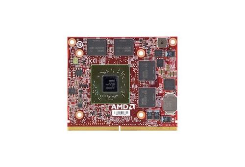 AMD Radeon™ HD 8670M Series GPU