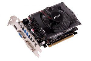 درایور کارت گرافیک GeForce GT 730M