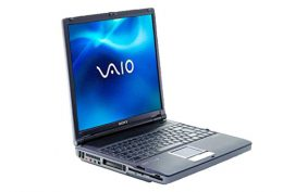 (Sony VAIO PCG-FR315B(G