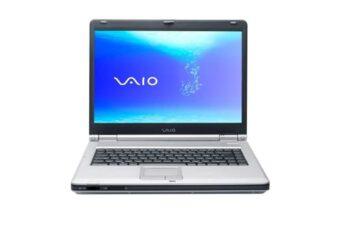 (Sony VAIO PCG-K315S(FR