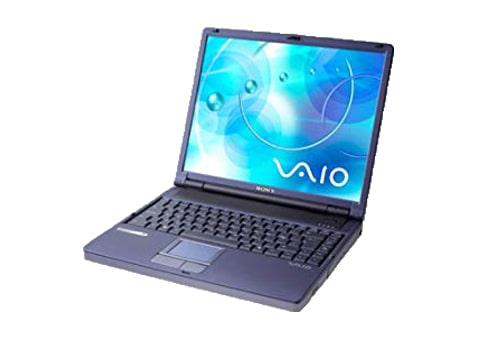VAIO PCG-FRV37