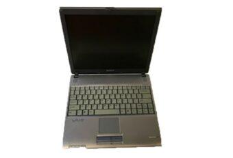 (Sony VAIO PCG-V505DX(UC