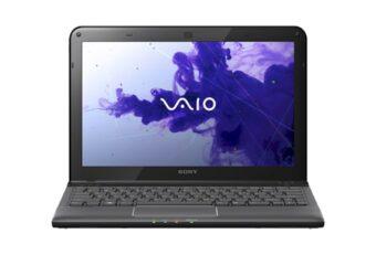 Sony VAIO SVE11113FXB