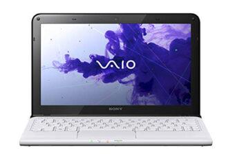 Sony VAIO SVE11113FXW