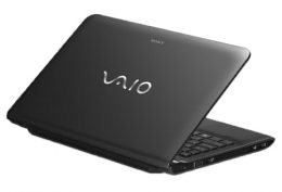 Sony VAIO SVE11115EBB