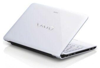 Sony -VAIO-SVE11115EGW