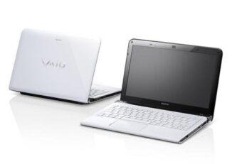 Sony VAIO SVE11115EHW