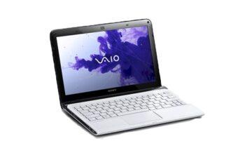 Sony VAIO SVE1111M1EW