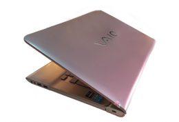 Sony VAIO SVE14A15FXS